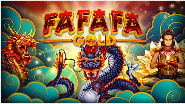 Fa Fa Fa Gold app pokies