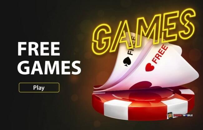 Free Pokie Games Online