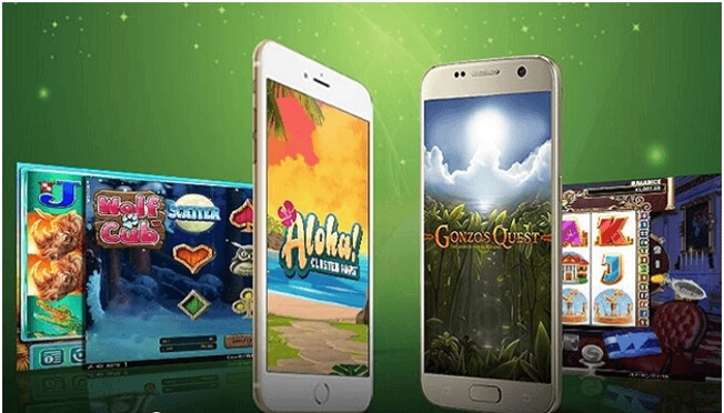 Get the Best Mobile Pokies in Single Place