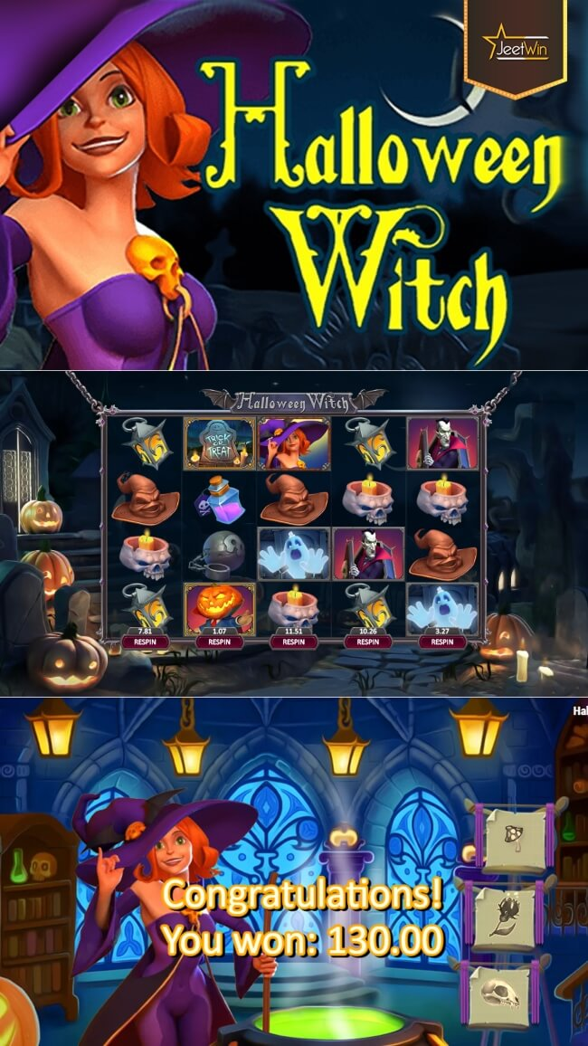 How to play Halloweenies with mobile