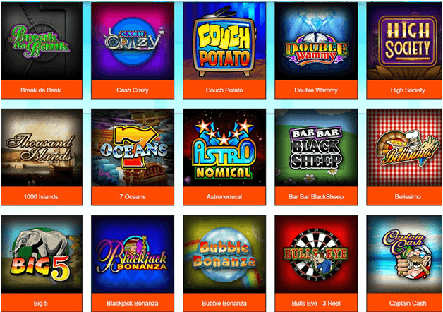 Lucky Nugget Casino NZ Online- Slot Games to play