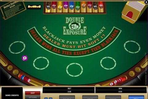 Casino Games Nz