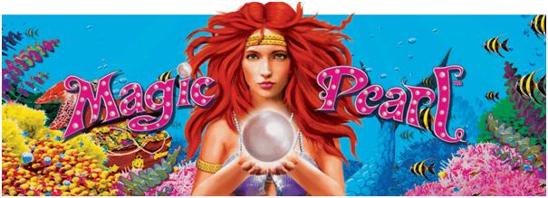 Magic Pearl