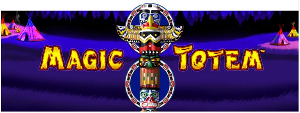 Magic Totem