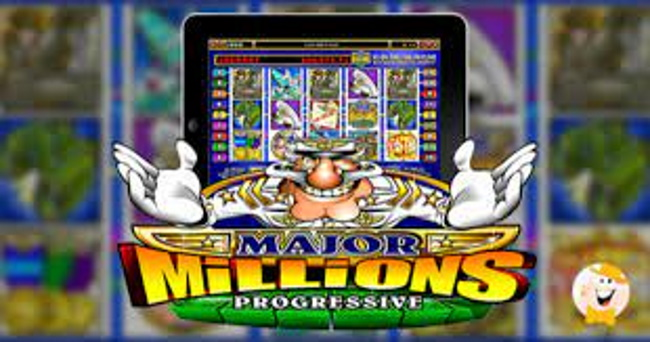 Major Millions Jackpot