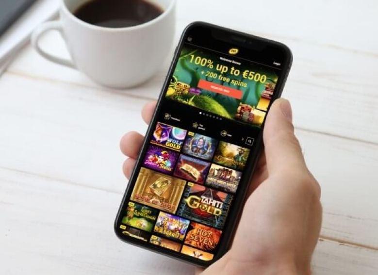 Mobile casinos in NZ