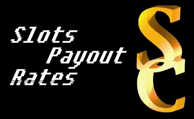 Payout Percentages