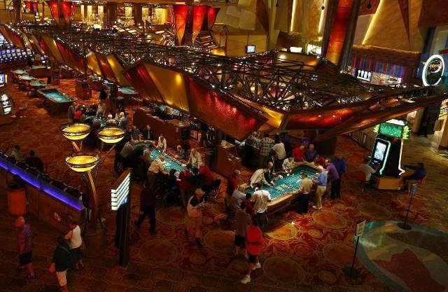 Pick an Established Casino - Mobile Pokies Online