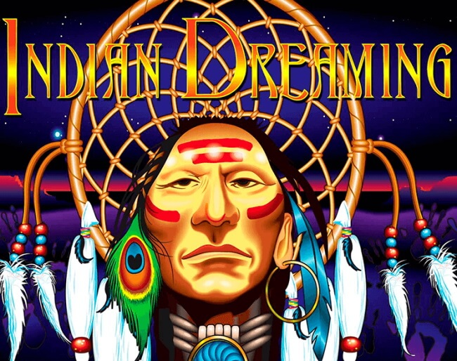 Play Indian Dreaming Pokies with 243 Ways to Win