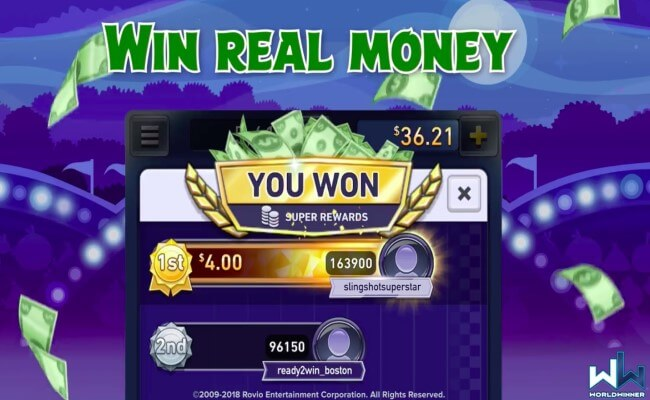 Can I play with real money using my Android phone?