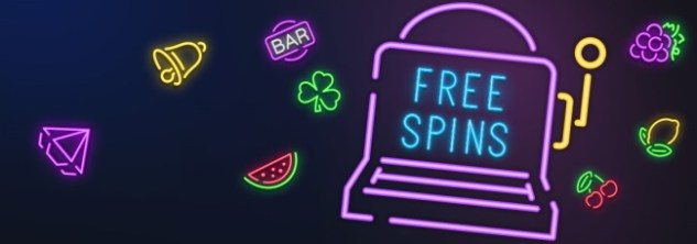 Points to remember when using free spins