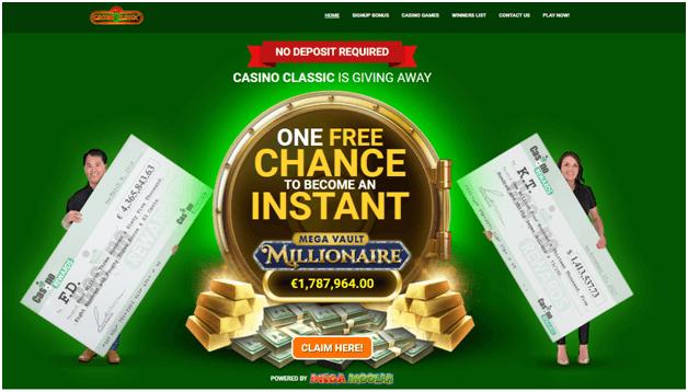 Pokies mobile Casino Classic