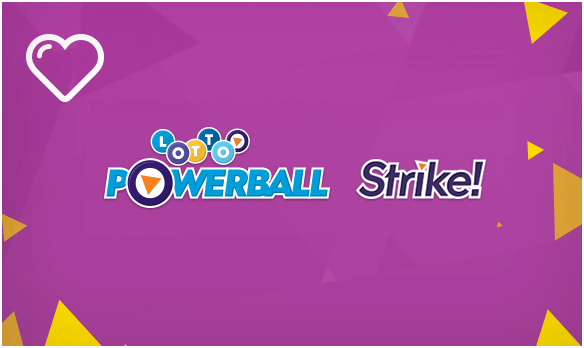 Powerball and Strike Lotto NZ