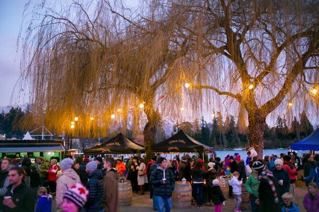 Queenstown Winter Festival- 22 - 25 June