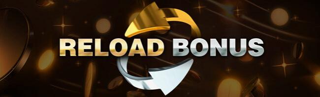 Re-Load Bonus