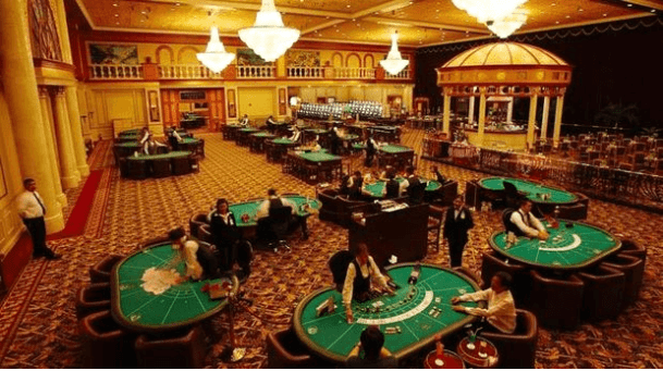 Real Casinos in NZ