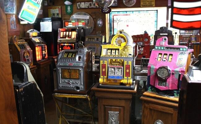 online casino games for australia