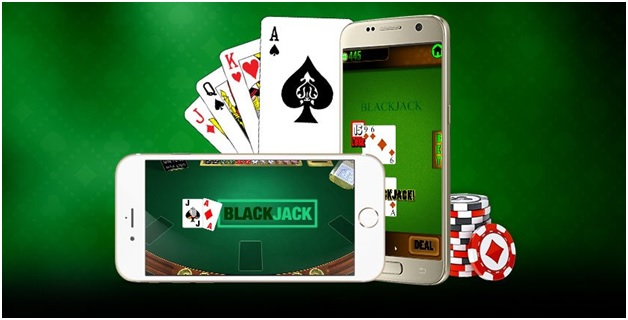 Real Money Blackjack Apps for your mobile
