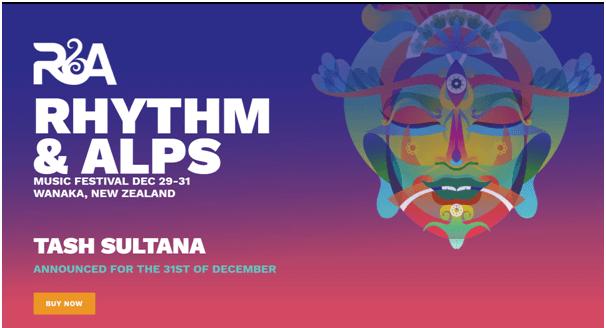 Rhythm and Alps