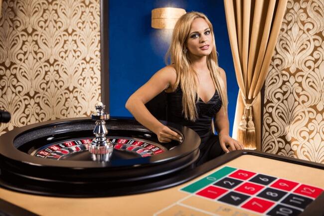 Roulette $5 online tables- live