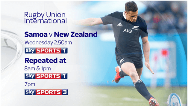 Rugby Pass App NZ features