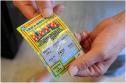 Scratchcard tickets
