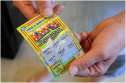 Scratchcard tickets