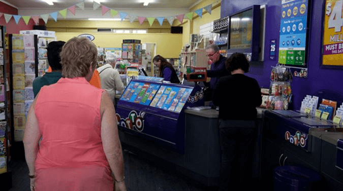 Six ways to win Powerball lotto NZ- Lucky Store in NZ to buy lotto tickets