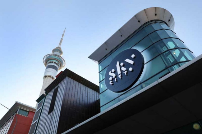 Sky City Auckland in the times of COVID 19