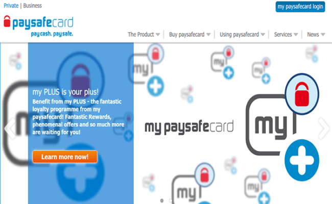 Why to play pokies with PaySafe Card