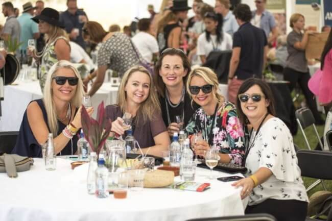 The Marlborough Food and Wine Festival - Festivals to enjoy