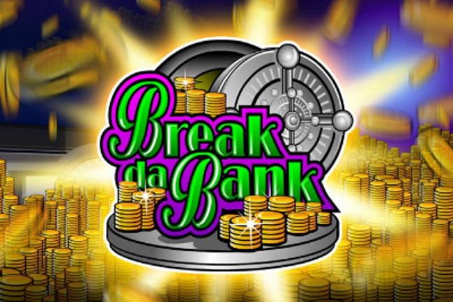 The Wins in Break Da Bank