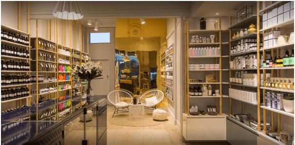 Tonic Room Store