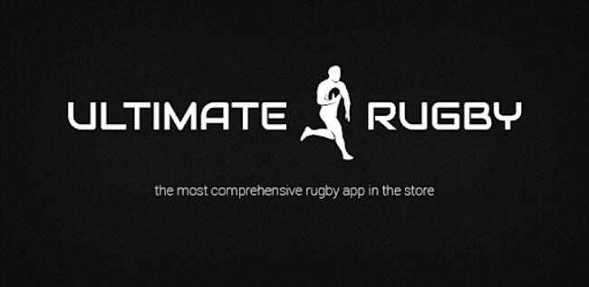 Ultimate RugbyApp