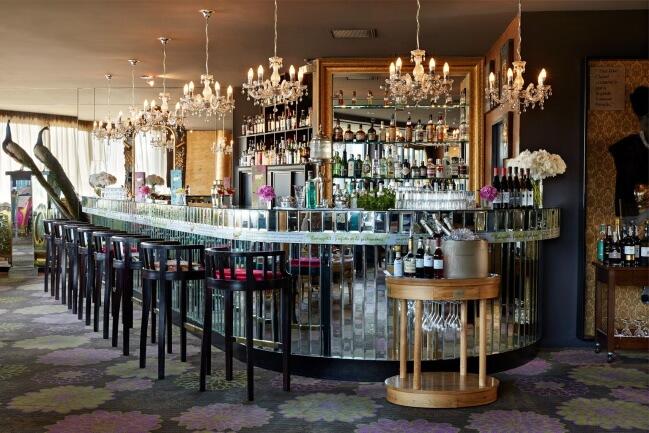 Fine Cocktail Bars