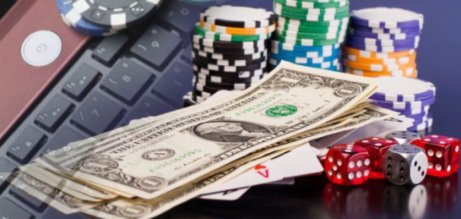 What is the minimum deposits at online casinos
