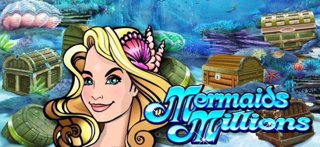 Where to play Mermaid Millions