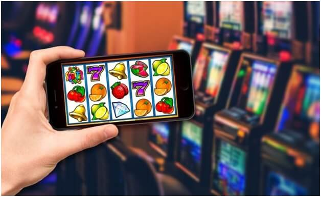 Which phone is best for pokies