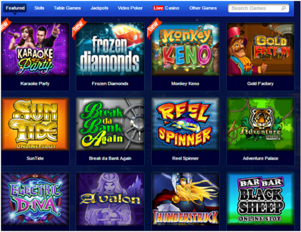 online casino with best reviews