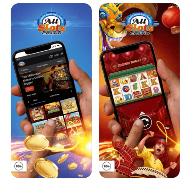 download the casino app from app store