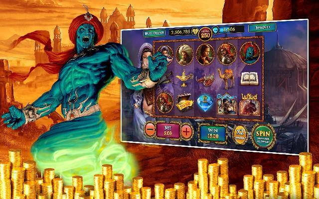 download pokies for Android