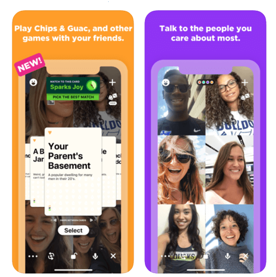 House Party App free download