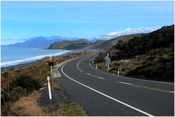 NZ Roads