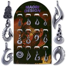 Art with Bones- Maori Designs