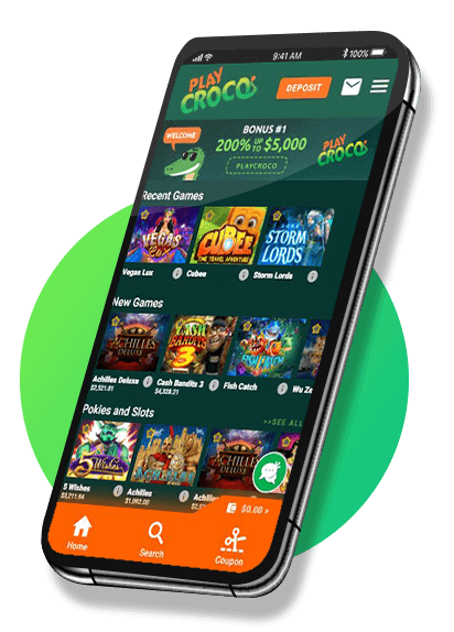 Alternative method to access online casino on your mobile