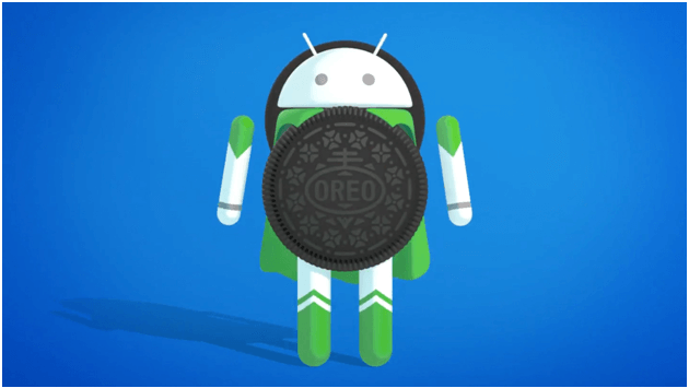 Android Oreo- New Features