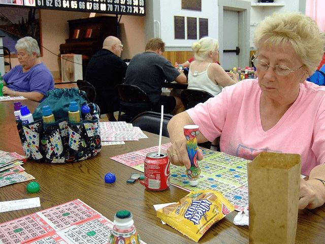 Bingo in Australia Gold coast