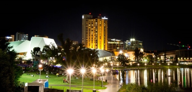 Pubs and Clubs in Adelaide