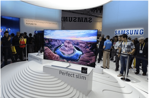 Future of Smart TV