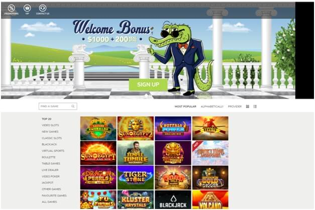 House of Jack Casino safe to play